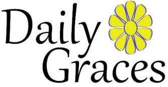 Daily Graces: Finding God in cooking, cleaning and the everyday ordinary