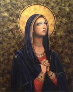 mary-mother-of-sorrow-painting