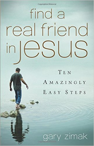 Book Review: Find a Real Friend in Jesus kktaliaferro.wordpress.com #DailyGraces