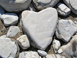 Melting a Heart of Stone - Daily Graces. kktaliaferro.wordpress.com