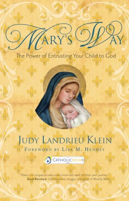 Book Review: Mary's Way by Daily Graces at kktaliaferro.wordpress.com