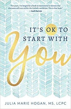 its ok to start with you